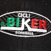 Il Biker logo