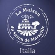 La maison du Savon de Marseille Padova logo