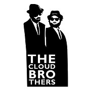 THE CLOUD BROTHERS logo