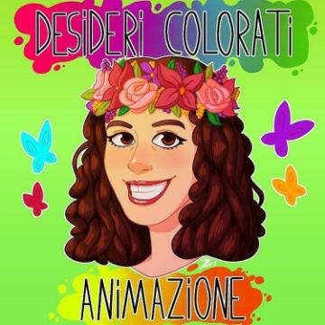 Desideri Colorati Party Planner logo