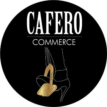 Caferocommerce cavalli, maneggio, selleria, pets logo