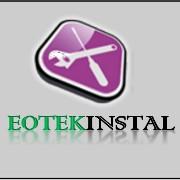 EOTEKINSTAL logo