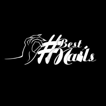 BestNails logo