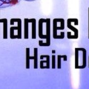 CHANGES LOOK logo