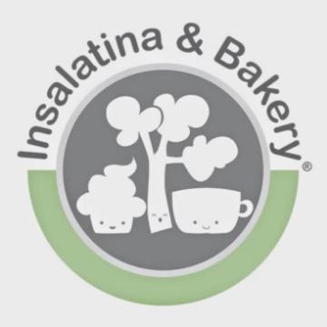 insalatina & bakery logo