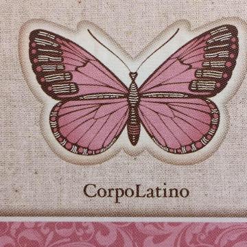 CorpoLatino logo