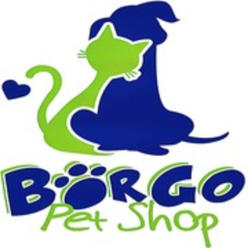 Borgo Pet Shop logo