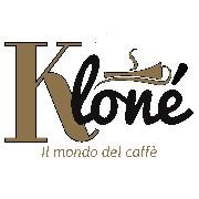 Klonè il mondo del caffè - capsule compatibili logo