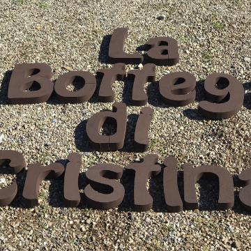 La Bottega di Cristina logo