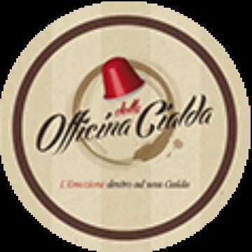 OFFICINA DELLA CIALDA logo
