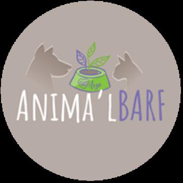 ANIMA'L BARF logo