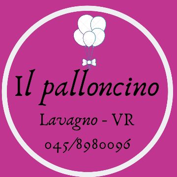 Il Palloncino logo