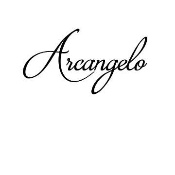 Trattoria l'arcangelo logo