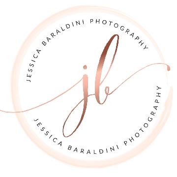 Jessica Baraldini Photography logo