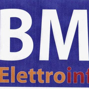 Bmelettroinformatica logo