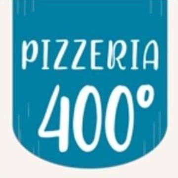 400 Gradi Vercelli logo