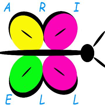 ARIELL DIVISE DA LAVORO logo