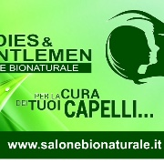 Salone Bionaturale Ladies & Gentlemen logo