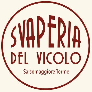 Svaperia del Vicolo logo