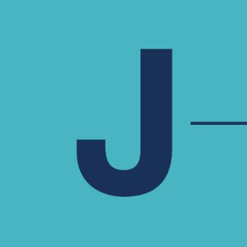 J-TARGET logo