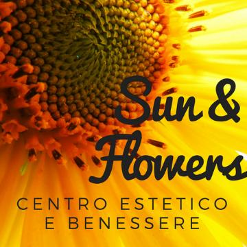 Sun&flowers logo