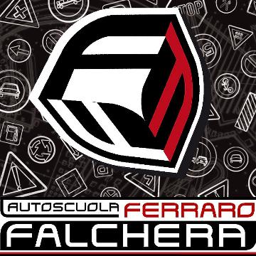 Autoscuola Ferraro Falchera logo
