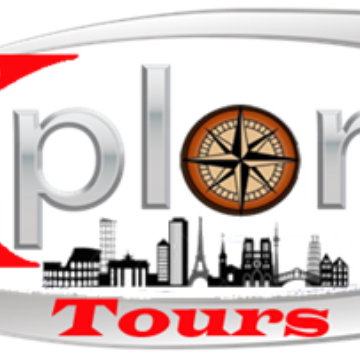 Explore Tours logo