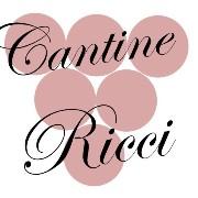 CANTINE RICCI logo