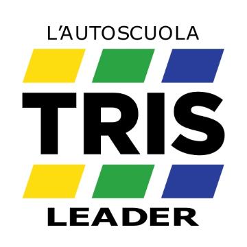Autoscuola TRIS logo