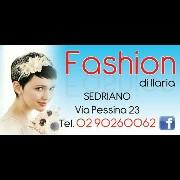 Fashion di Ilaria Colombo logo