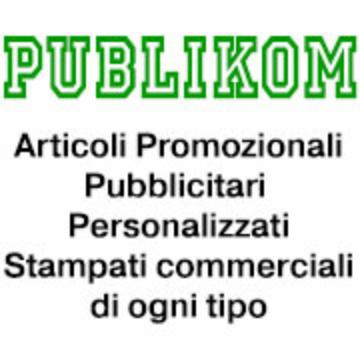 Publikom logo