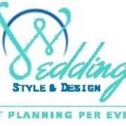 Wedding style &design logo