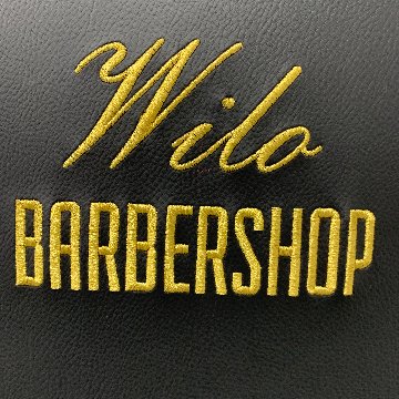 Wilo barber Salon logo
