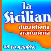 pizzeria la siciliana logo