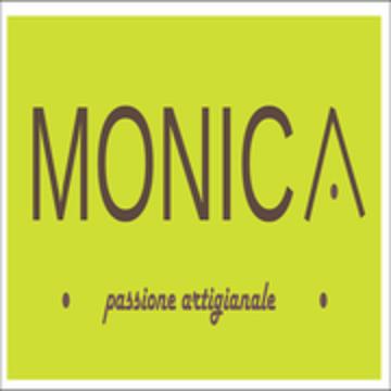 Pasticceria Monica logo
