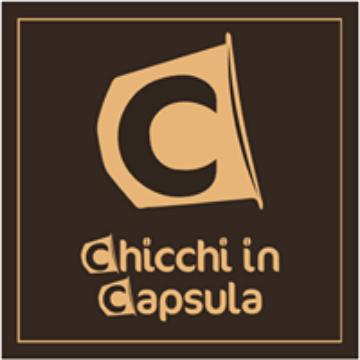 CHICCHI in Capsula di Antonella Grossi logo