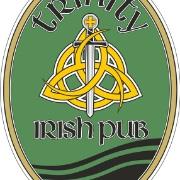Trinity Irish Pub Lugano logo