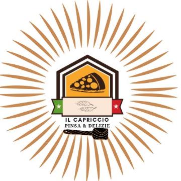 Il Capriccio - Pinsa&Delizie logo