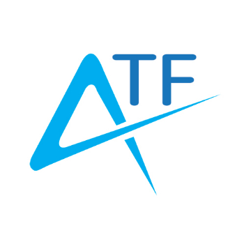 ATF ANDREA TRAINING FACTORY logo