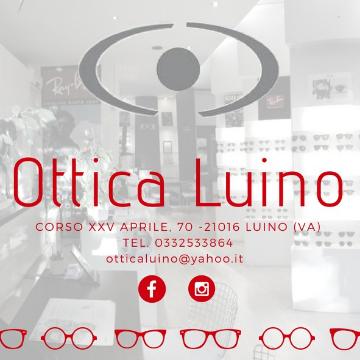 OTTICA LUINO logo