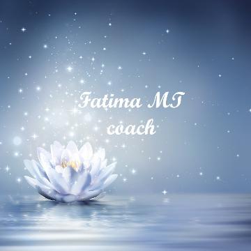 Fatima life coach, style coach, consulente d'immagine logo