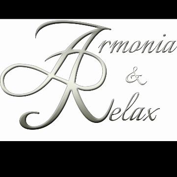 Armonia e Relax logo