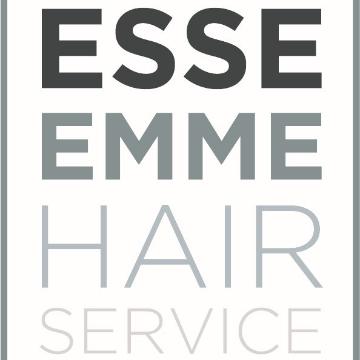 Esse Emme Hair Service logo