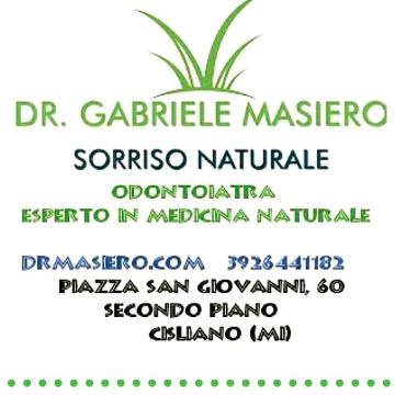 Dott. Gabriele Masiero logo