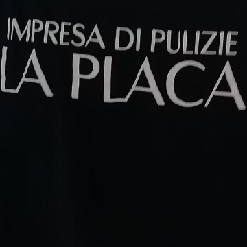 Impresa Di Pulizie La Placa logo