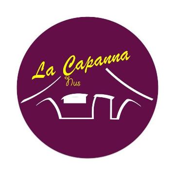 Bar Trattoria La Capanna Nus logo