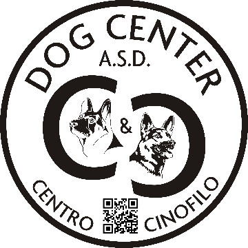 C&C Dog Center logo