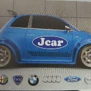 OFFICINA JCAR DI ZOTTI SAVINO logo