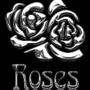 Roses American Bar logo