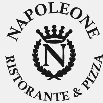 NAPOLEONE RISTORANTE PIZZERIA DAL 1982 logo